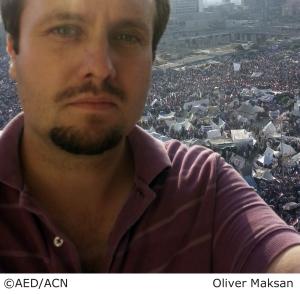 OLIVER MAKSAN