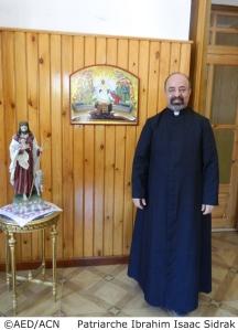 Patriarche Ibrahim