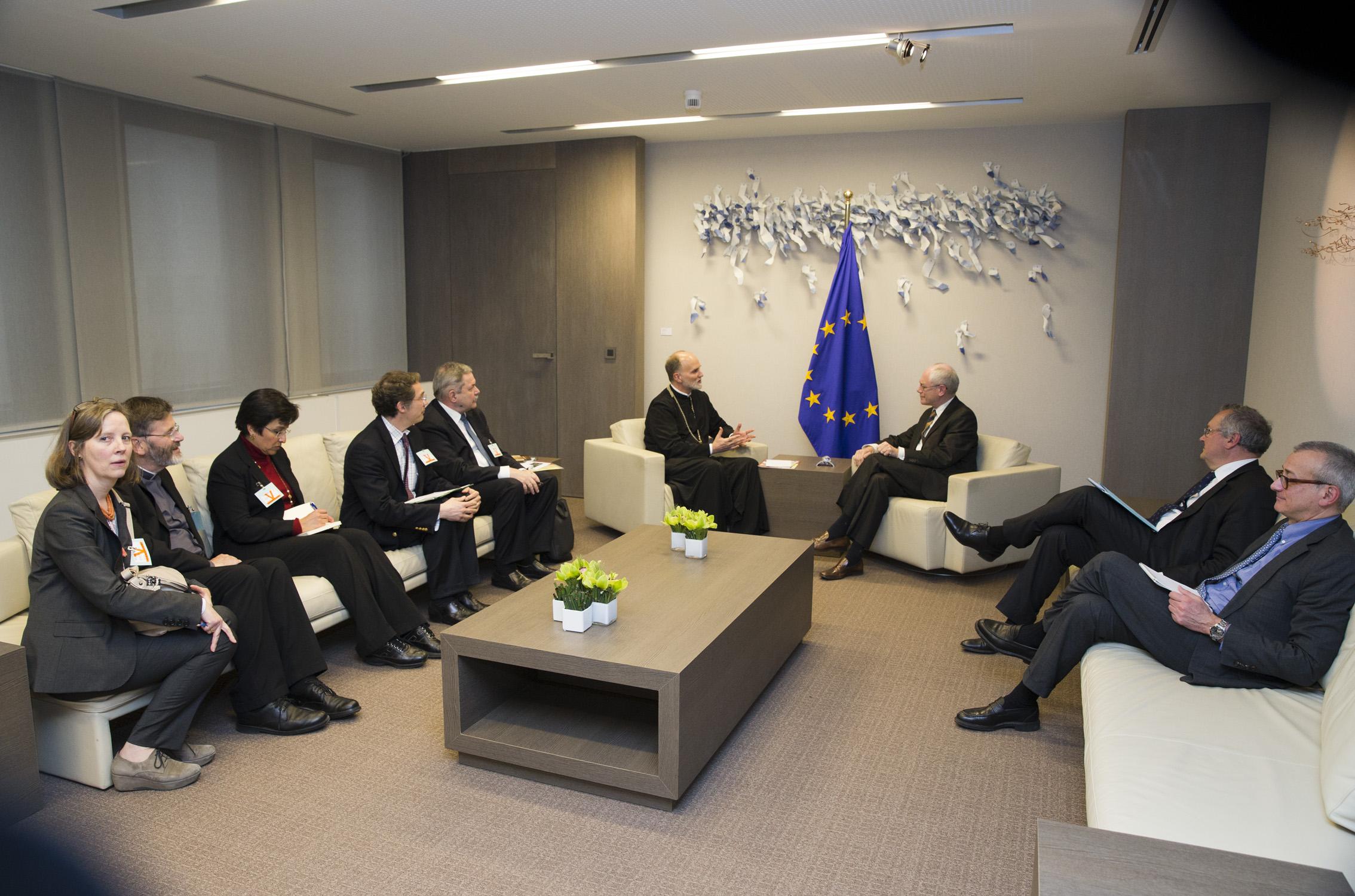 © Conseil de l'Union européenne