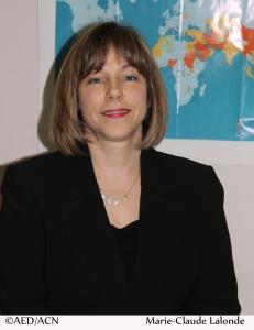 Marie-Claude