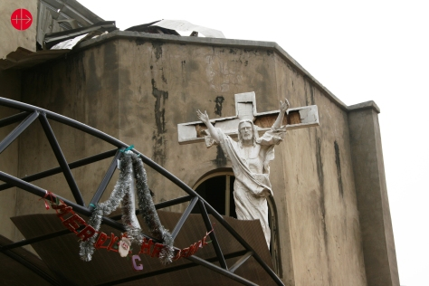 Nigeria, diocese of Minna in March 2012St. Theresa´s Catholic C