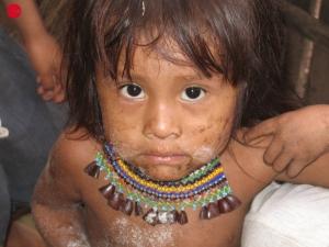 Peru, diocese Yurimaguas (Amazonas region in the East of Peru) A