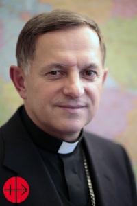 Koenigstein , 21 February, 2013 Mieczyslaw Mokrzycki, Archbishop